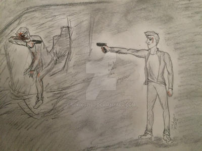 Shootout by sckikozni3