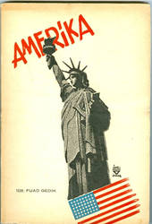 amerika by ihaphulusi