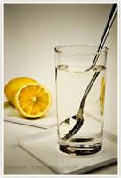 Lemonade by shatinn