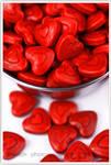 Overwhelming redness