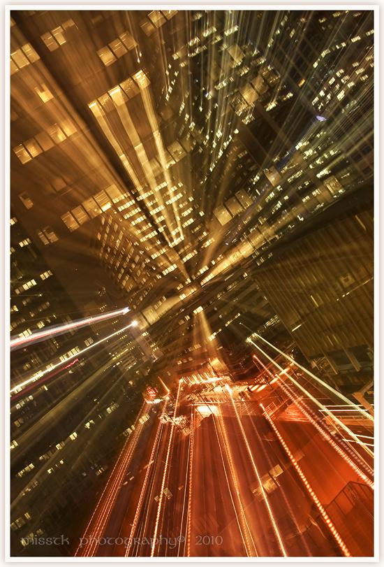Zoom city by shatinn