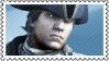 Connor - naval stamp 1 by shatinn