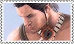 Ratonhnhaketon stamp 2 by shatinn
