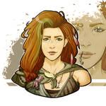 Commission: Breyadina Lightheart