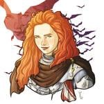 Commission: Maelara