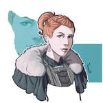 Commission: Ynna