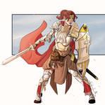 Commission: Cyrenia