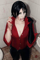 Ada Wong - Resident Evil 6 by 92123861