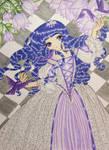 Queen Tomoyo
