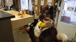 Workbird 2 by FireDragon7000