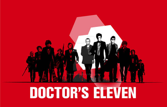 the Doctor's Eleven