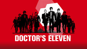 Doctor's Eleven REQUESTED wallpaper