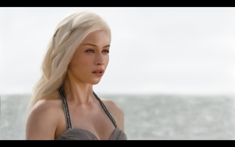 Daenerys Targaryen by InesFlores