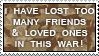 Lost In War by LShepherd