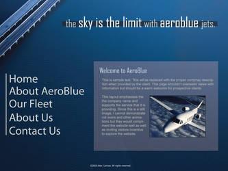 AeroBlue