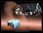 Star Trek: Orbiting