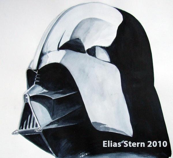 Vader by LordDoomhammer