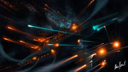 Battle Test by LordDoomhammer