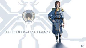 Flottenadmiral Eisenau