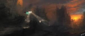 Apocalyptic Rescue