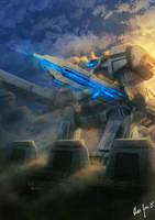 Rising Titan