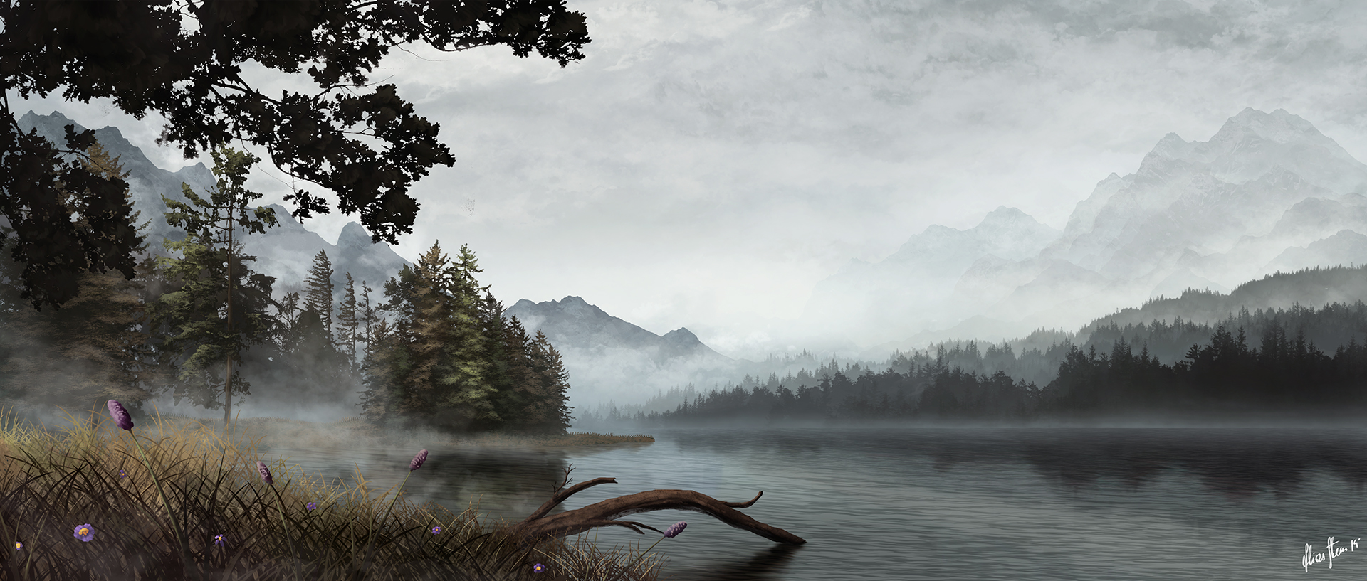 http://orig10.deviantart.net/709f/f/2014/182/7/9/misty_lake_by_lorddoomhammer-d7ovdu0.jpg