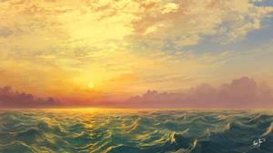 Enchanting Harmony by LordDoomhammer