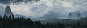 Dark Clouds 01