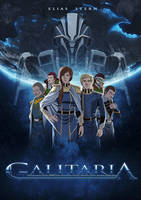 Galitaria Beta Cover