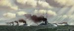 High Seas Fleet by LordDoomhammer