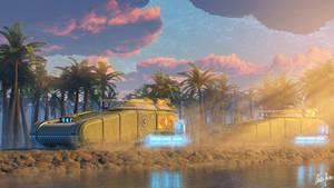 <b>Ironswift Tales Tank</b><br><i>LordDoomhammer</i>