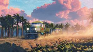 <b>Ironswift Tales Truck</b><br><i>LordDoomhammer</i>
