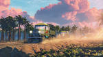 Ironswift Tales Truck