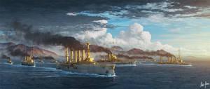 Naval Power