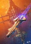 Doom Protocol: Ether War Book 7