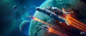 Intercepting Force