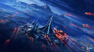 Prophecy: The Descendants War Book 6