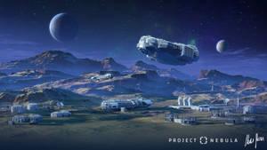 Project Nebula: Colonization