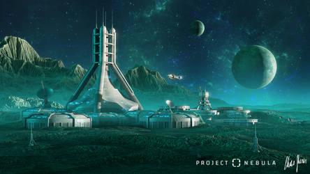 Project Nebula: Research
