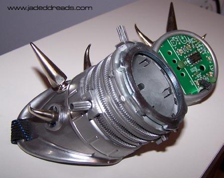 Cyber // CyberGoth // Cyberkid Cyber_Hypnotix_Projektors_by_teargarden