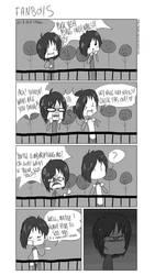 DEG Comic - FANBOYS by deadly-logical