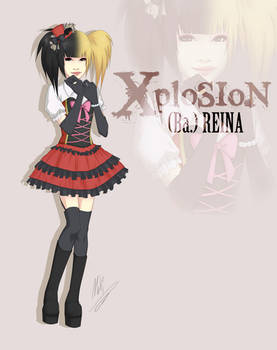 XploSioN - Reina