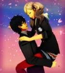 Ren and Ann