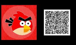 Freakyforms: Red Bird