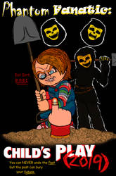 Phantom Fanatic's Child's Play '2019' Review