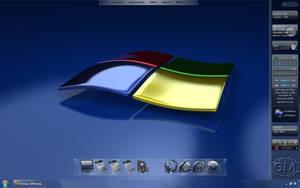 my desktop for oct