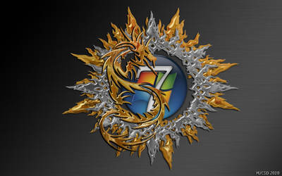 win 7 dragon ring of fire