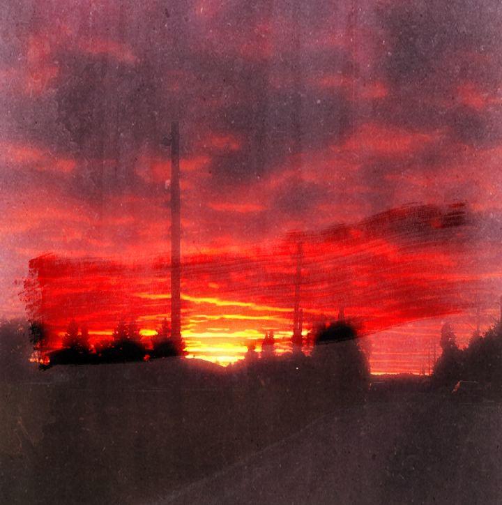 Canadian Sunset by LadySakuraAvalon