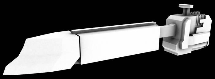 Endurance Light Cruiser WIP 1