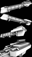 Armed Bulk Transport WIP 1